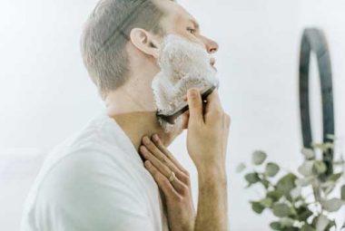 Does Shaving Make Hair Thicker