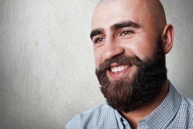 What Stiumulates Beard Growth