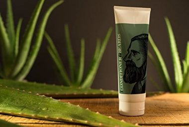 Beard Conditioners Featured Image