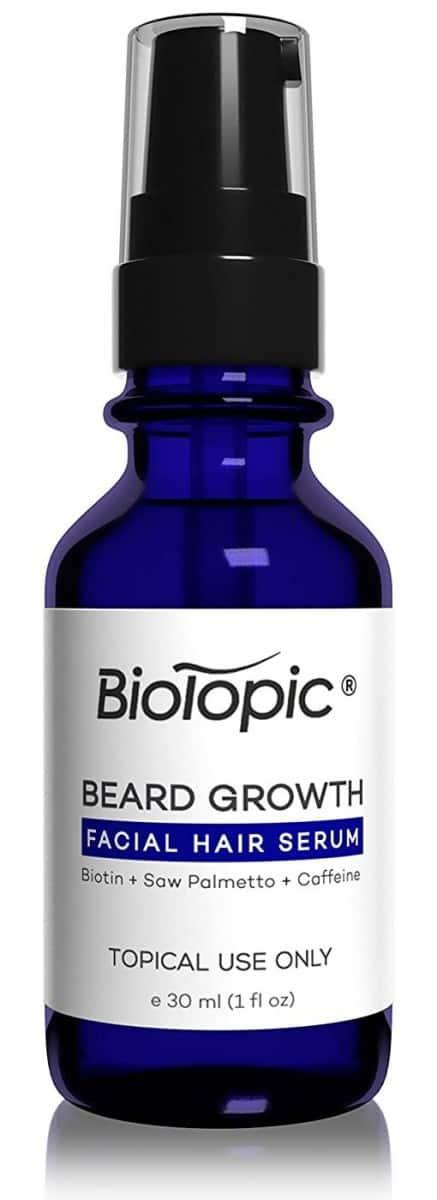biotopic serum