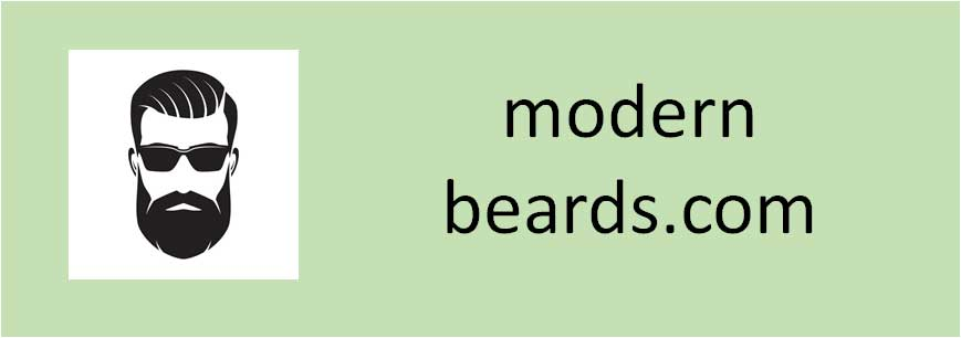 Modern Beards
