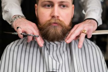 Beard Oil Do