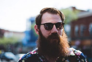 Long Beard Growth Guide Featured Image
