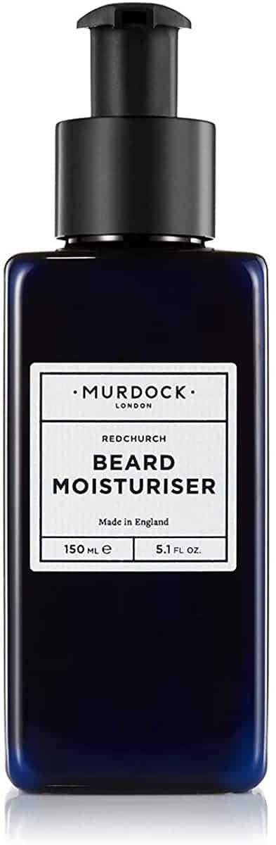 murdock london mens beard moisturiser