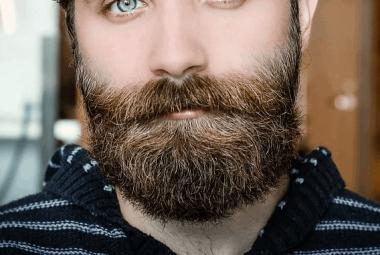How To Soften Beard